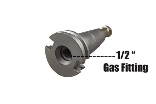1 2 Inch Gas Fitting Image