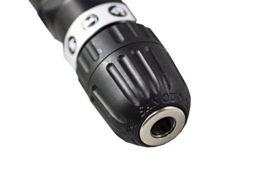 Air Drill Keyless Chuck Image