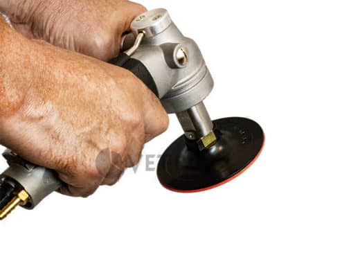 Angle Grinder Hands Image
