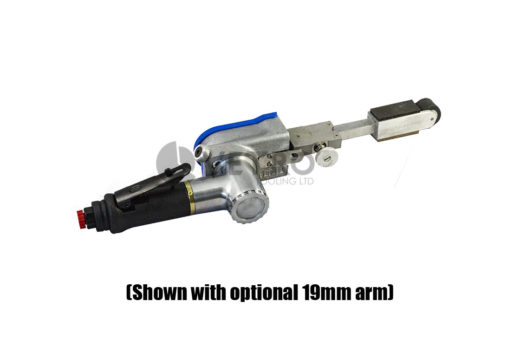 Arm 19mm Wide Beltit Shown With Image