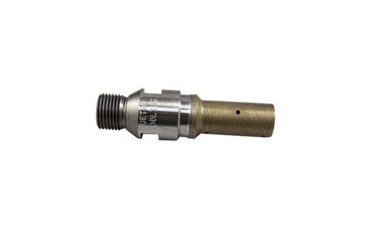 E 20Ø 40mm Slab 1 2 Gas Up P2 Image