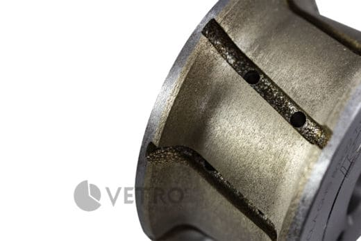 T33 R5 Profile Diamon Close Up Image