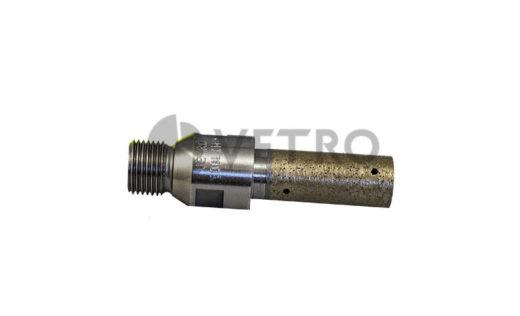 Z Profile Z45 20Ø 0.5 Gas P1 Product Watermark