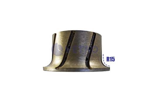 Contiuous Wheel Shape Main R15