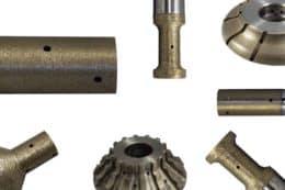 CNC Tools Stone