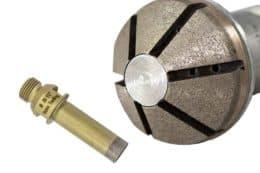 Drills & Countersinks Glass