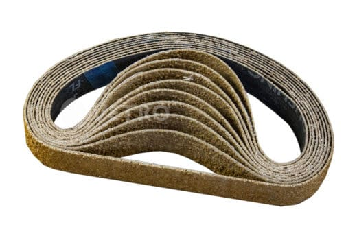 Abrasive Belt 533x19 Bunch Image