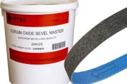 Abrasives-Powders-Oils-Cleaners