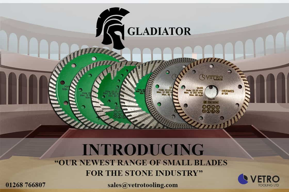 GLADIATOR TWITTER INTRODUCING 9 Image